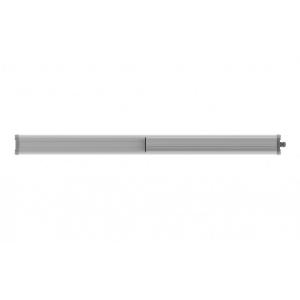 Уличный консольный светодиодный светильник ДКУ-80Д5К Альфа 80Вт