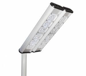 """Светодиодный светильник """"Модуль Магистраль"""",консоль КМО-2, 112 Вт НВ-У-K-Н-112-455.240.130-5-0-67"""