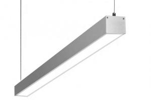 Светильник светодиодный MBRLED ДПО-54-6К ТОРГ-70х70 AL IP40 прозрачный