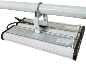 """Светодиодный светильник """"Модуль"""", универсальный У-2, 128 Вт НВ-У-У-Е-128-305.240.120-4-0-67"""