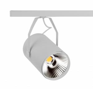 Светильник светодиодный трековый ML-TR-2TRA-20W-DW Белый