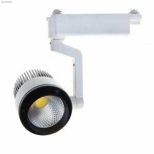 Светильник светодиодный WB 20Вт холодный белый 6500К прозрачный 220V