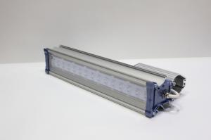 Уличный светодиодный светильник RS-STREET 55x1 (Ш)