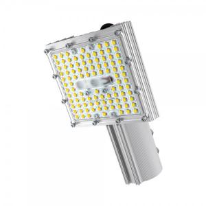 Светодиодный светильник ПромЛед Магистраль v2.0-40 Мультилинза ЭКО 155х70