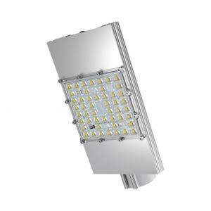 Светодиодный светильник ПромЛед Магистраль v2.0-100 Мультилинза ЭКО 135x55
