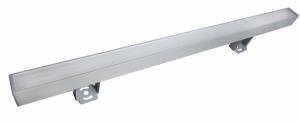 Светильник светодиодный MBRLED ДПО-36-3К ТОРГ-50х50 AL К IP40 опаловая микропризма