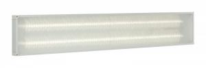 Офисно-административный светодиодный светильник LEDNIK Nekkar 4X 1195 мм