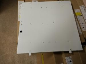 Светильник светодиодный для потолков грильято Пересвет 588х588 мм 36 Вт