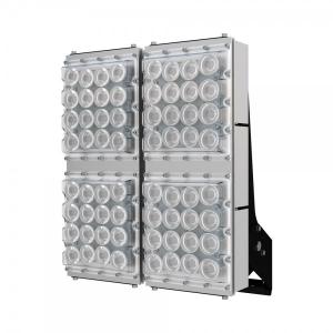 Светодиодный светильник ПромЛед Плазма v3.0-320 Мультилинза 5гр