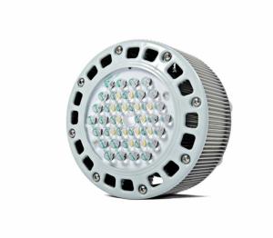 Светодиодный светильник ПСС 30 КОЛОБОК с доп. оптикой