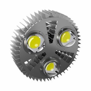 Светодиодный светильник ПромЛед ПРОФИ v3.0-160 CREE