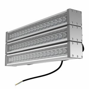 Светодиодный светильник ПромЛед Прожектор К-200