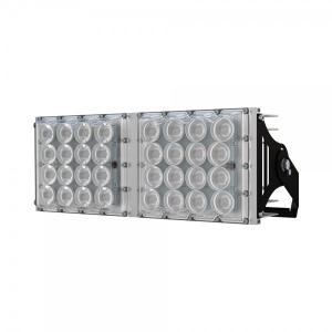 Светодиодный светильник ПромЛед Прожектор v3.0-160 Мультилинза 5гр