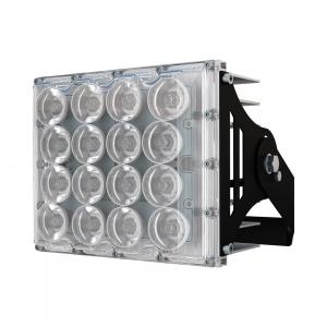 Светодиодный светильник ПромЛед Прожектор v3.0-80 Мультилинза 5гр
