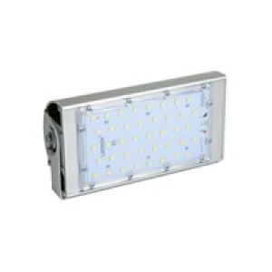 Промышленный светодиодный светильник LEDNIK Prom 40 LIGHT 120°/60°/155° lux