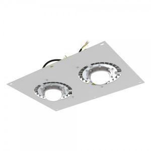 Светодиодный светильник ПромЛед АЗС-100 Экстра