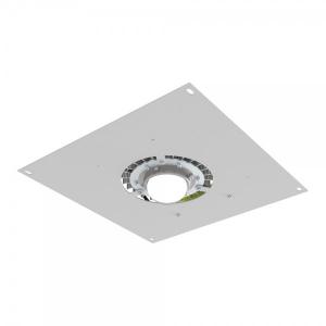 Светодиодный светильник ПромЛед АЗС-100 ЭКО