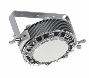 Светодиодный светильник ПСС 10 КОЛОБОК на скобе