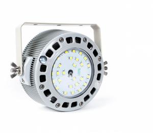 Светодиодный светильник ПСС 30 КОЛОБОК (красный, зеленый, синий)