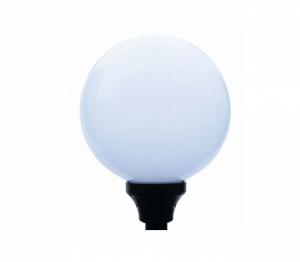 Светодиодный светильник ПСС 30 ШАР синий