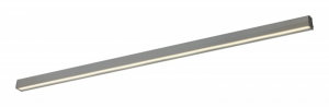 Линейный светодиодный светильник для освещения торговых объектов LEDNIK REGUL 3X
