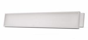 Потолочный светодиодный светильник RS LPO 40/3600R микропризма