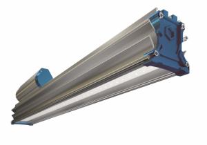 Уличный светодиодный светильник RS-STREET 100 S5 (Д)