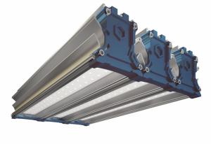 Уличный светодиодный светильник RS-STREET 50x3 S5 (Д)