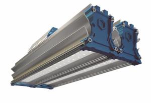 Уличный светодиодный светильник RS-STREET 55x2 (Ш)