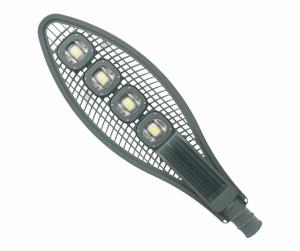 Уличный консольный светодиодный светильник LEDNIK RSD 200 КОБРА (NEW)