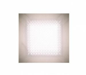 Светодиодный светильник СПВО 32 IP40 5000К призма (встраиваемый)
