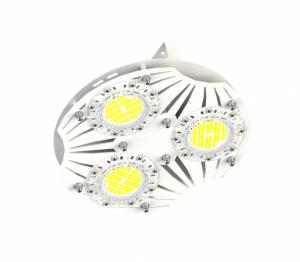 Светодиодный светильник ПСС 115 Радиант с доп.оптикой CRI 70