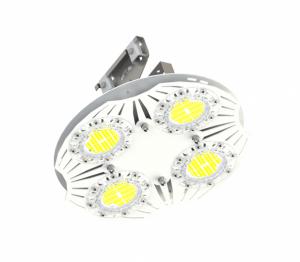Светодиодный светильник ПСС 130 Радиант с доп.оптикой CRI 80