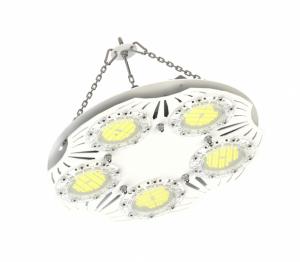 Светодиодный светильник ПСС 140 Радиант с доп.оптикой CRI 70