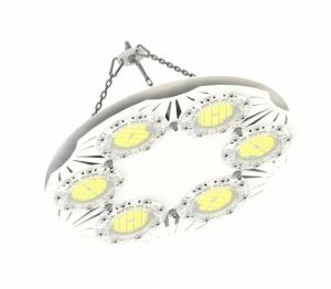 Светодиодный светильник ПСС 160 Радиант с доп.оптикой CRI 80