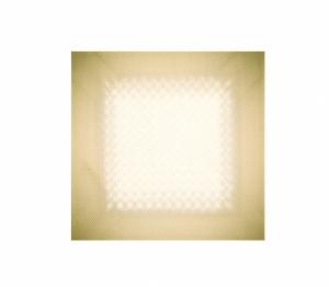 Светодиодный светильник СПВО 32 IP40 3000К призма (встраиваемый)