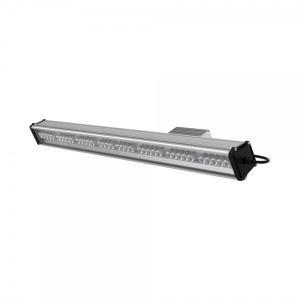 Светодиодный светильник ПромЛед Т-ЛИНИЯ v2.0-150 Оптик Склад