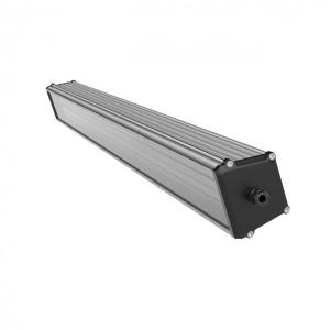 Светодиодный светильник ПромЛед Т-ЛИНИЯ v2.0-40 ЭКО 36V DC/AC (1000мм)