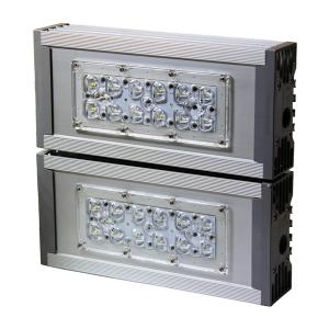 Светодиодный светильник ТЕГАС СН8П80АПК