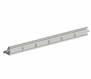 Светодиодный светильник УСС 240 Эксперт Slim с доп. оптикой
