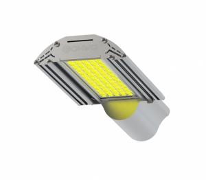 Светодиодный светильник УСС 40 КАТАНА с доп. оптикой