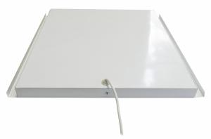 Светильник светодиодный MBRLED ОФИС-600х600-54-6К-А3 CLIP IN R IP54 опал