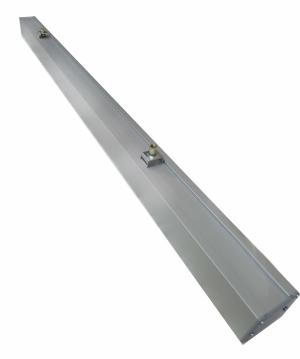 Светильник светодиодный MBRLED ДПО-36-4К ТОРГ-50х50 AL П IP40 микропризма