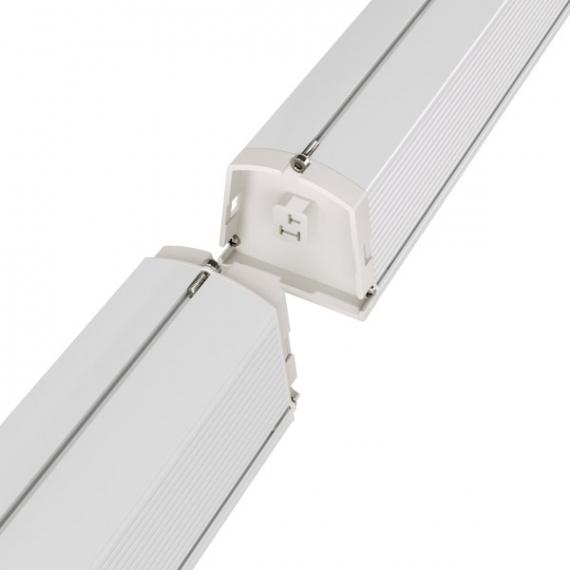 Торговый светодиодный светильник RS Trade 50S микропризма