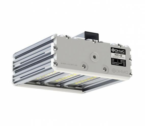 Светодиодный светильник УСС 12