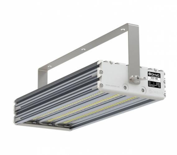 Светодиодный светильник УСС 48