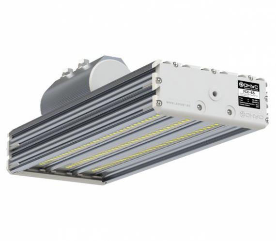 Светодиодный светильник УСС 65
