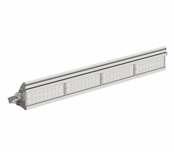 Светодиодный светильник УСС 160 Эксперт Slim с доп. оптикой