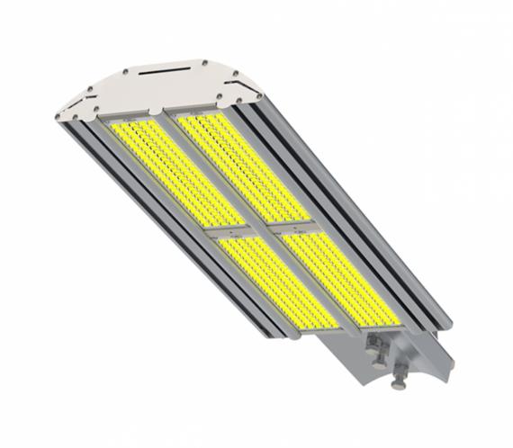 Светодиодный светильник УСС 160 Эксперт S