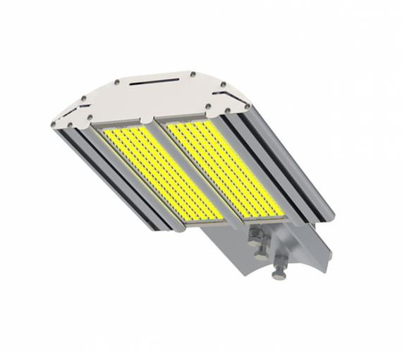 Светодиодный светильник УСС 80 Эксперт S